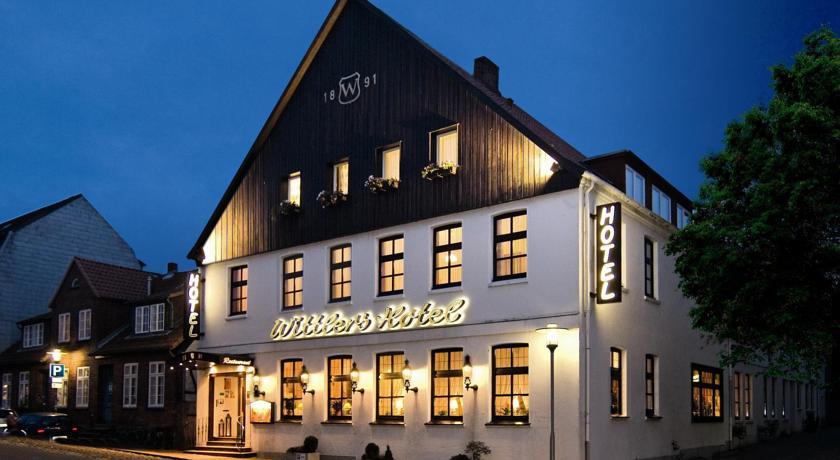 Foto of the Wittlers Hotel, Ratzeburg