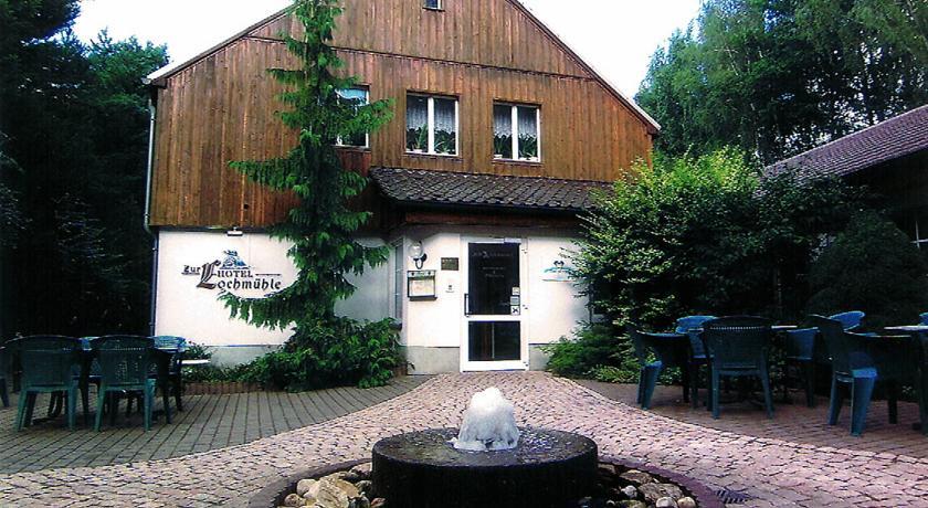 Foto of the Hotel Zur Lochmühle, Penig