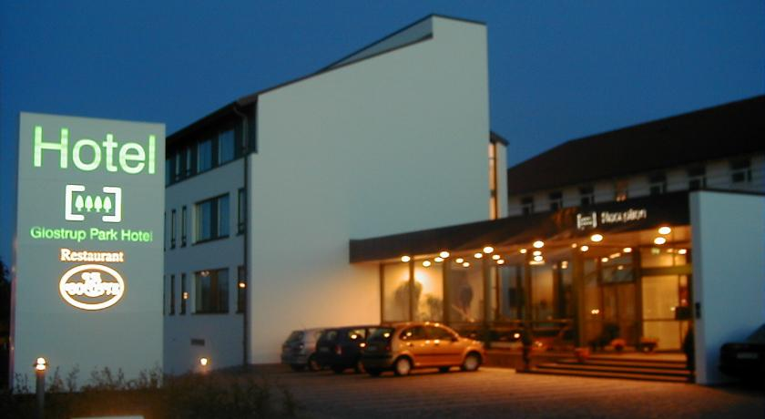 Foto of the Glostrup Park Hotel, Glostrup