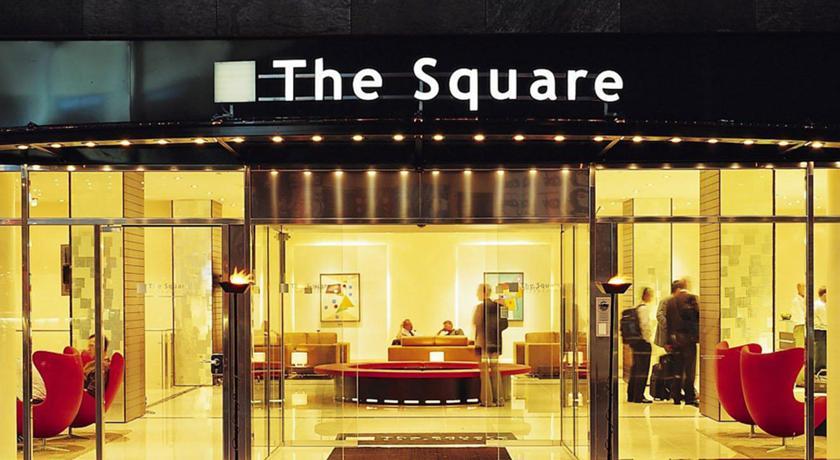 Photo de The Square, København