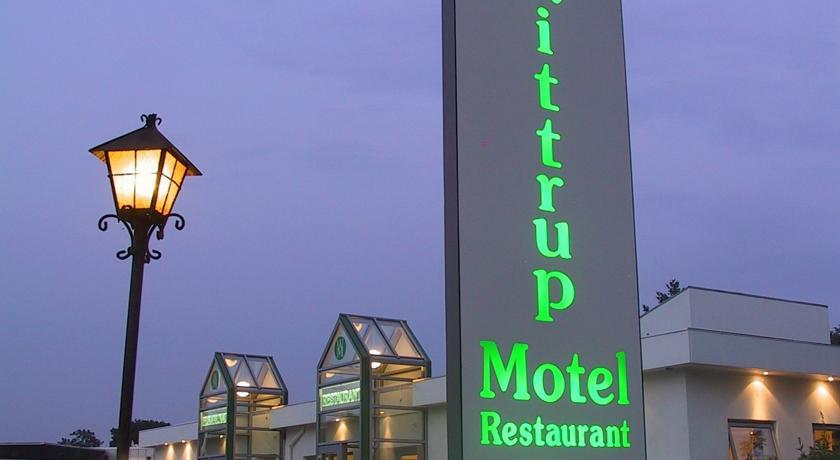 Foto of the hotel Wittrup Motel A/S, Albertslund