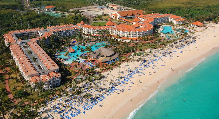 Foto of the hotel Barcelo Punta Cana All Inclusive, Punta Cana (La Altagracia)