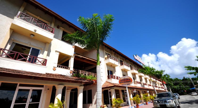 Foto of the Hotel Flamboyan, Bavaro (Altagracia)