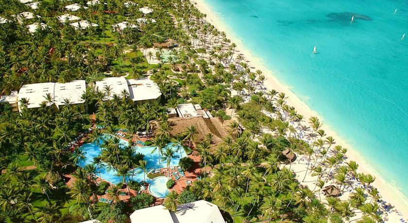 Foto of the hotel Grand Palladium Bavaro Resort & Spa-All Inclusive, Punta Cana (La Altagracia)
