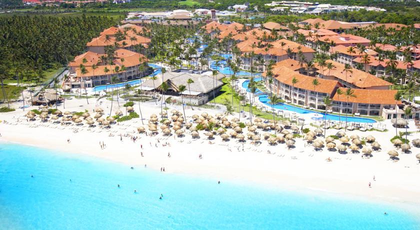 Foto of the hotel Majestic Elegance - Punta Cana, La Altagracia (La Altagracia)