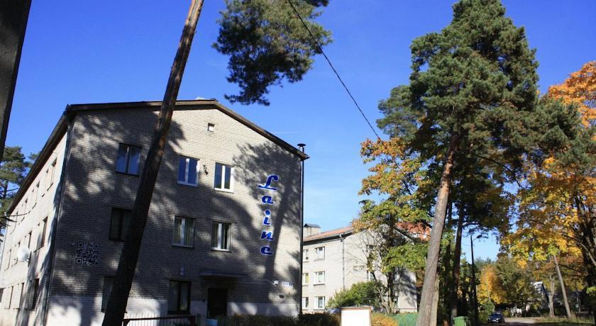 Foto of the hotel Algus, Narva-Joesuu