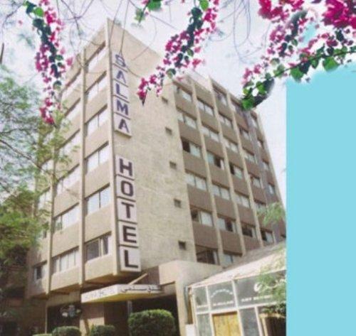 Foto of the Salma Hotel, Cairo