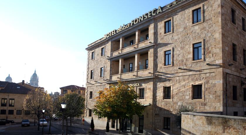 Foto of the hotel Abba Fonseca, Salamanca