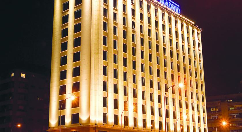 Foto of the hotel Abba Madrid, Madrid