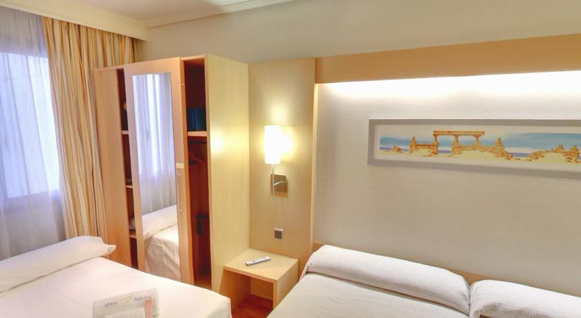 Foto of the Abba Rambla Hotel, Barcelona