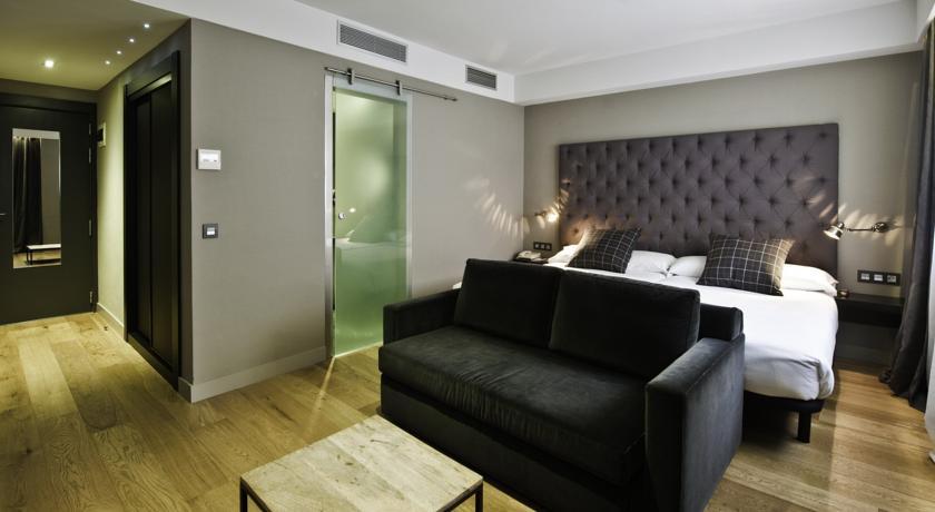 Foto of the hotel Zenit Abeba, Madrid