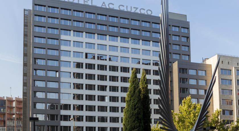 Foto of the hotel AC Cuzco, Madrid