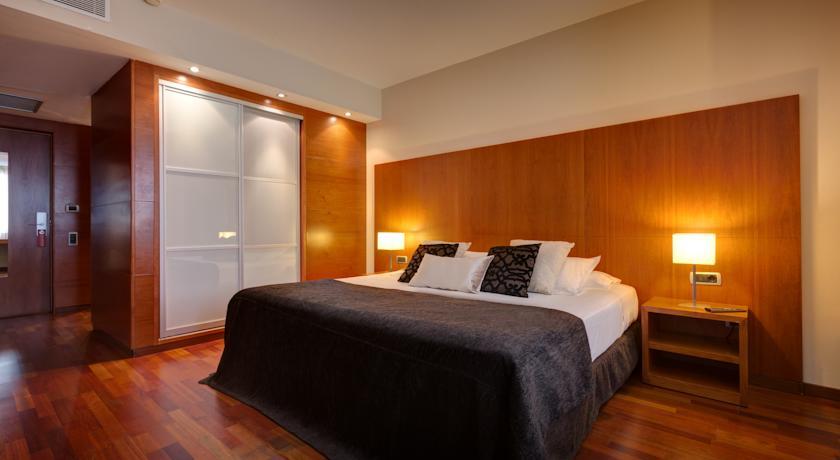 Foto of the hotel Acevi Villarroel, Barcelona