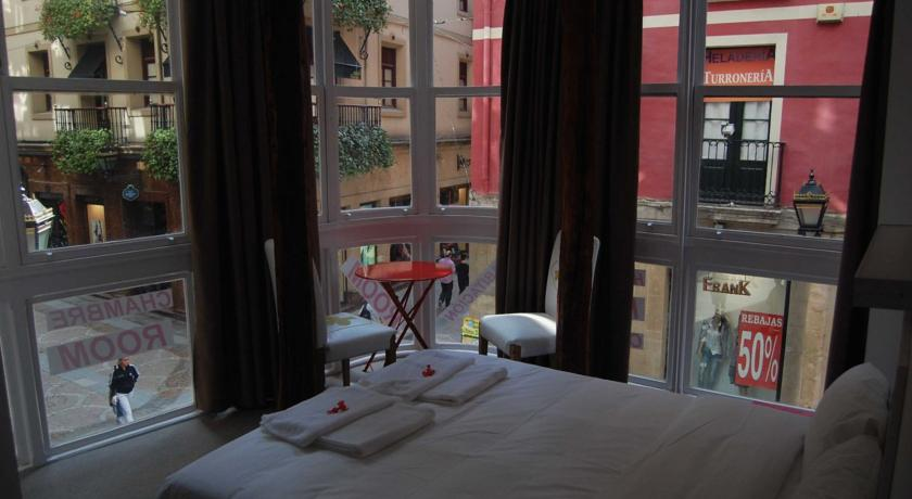 Foto of the hotel AliciaZzz Bed And Breakfast Bilbao, Bilbao