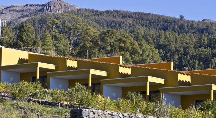 Foto van hotel  Alta Montaña, Vilaflor