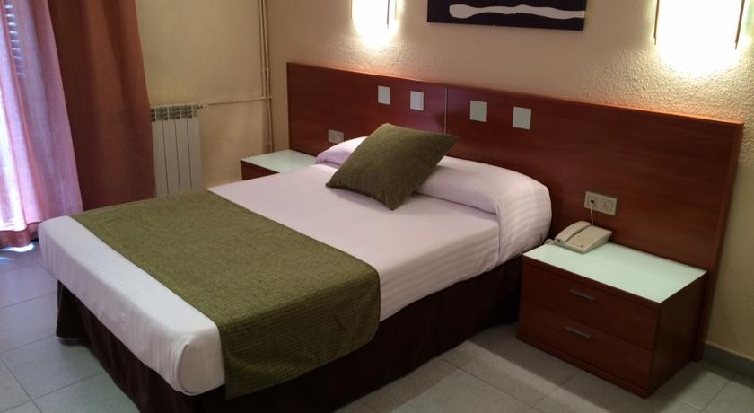 Foto of the Hotel Aneto, Barcelona