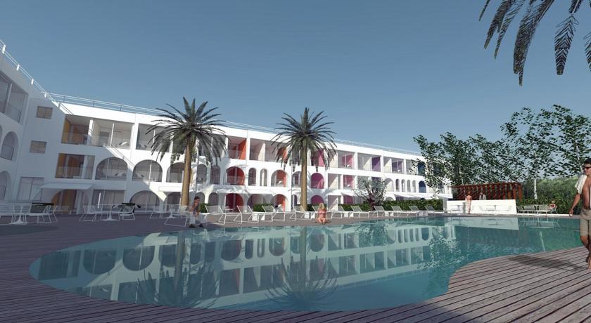 Foto of the hotel Apartamentos Ebano, San José