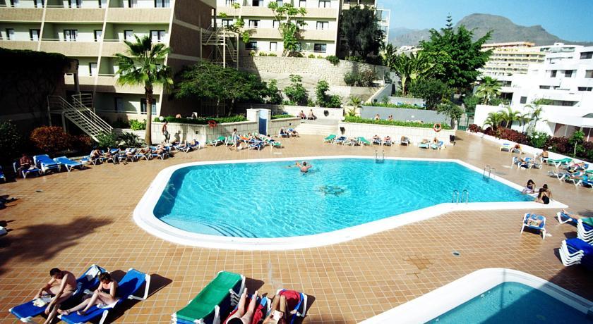 Foto van  Apartamentos Playazul, Playa de las Américas