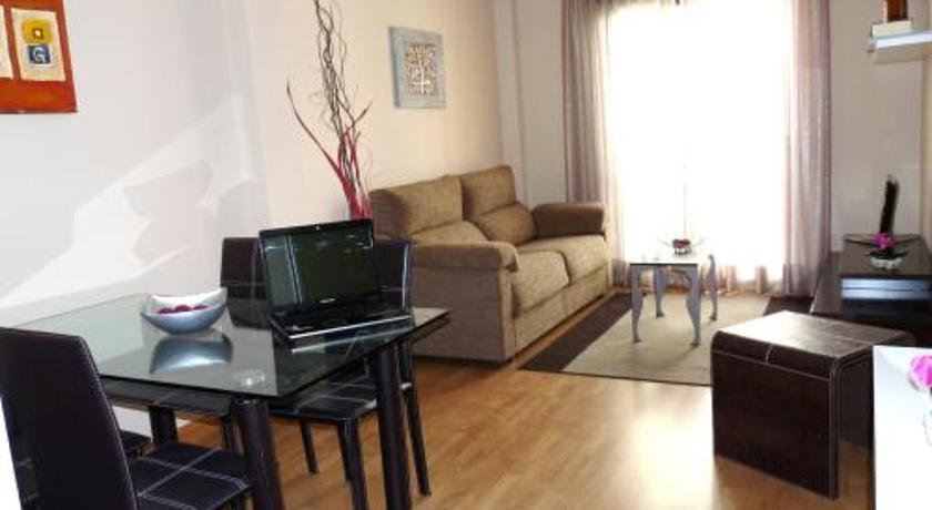 Foto of the hotel Apartamentos Salvia 4, Madrid