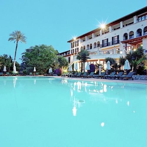 Mallorca  Hotels Auf Karte Zeigen