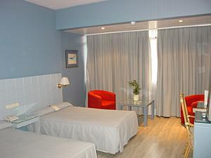 Foto of the hotel Aristos, Madrid