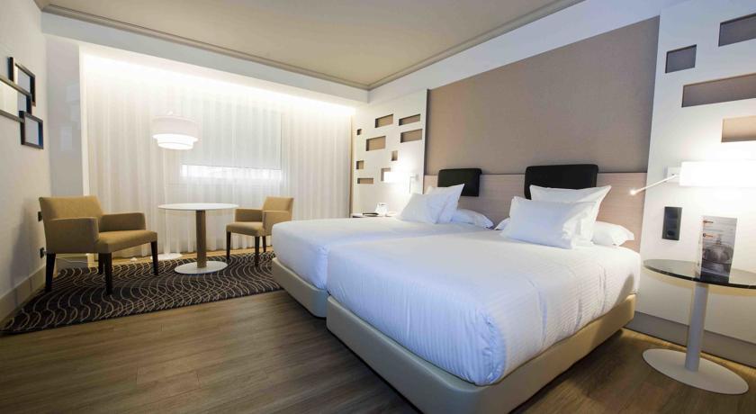 Foto of the hotel Auditorium Madrid, Madrid
