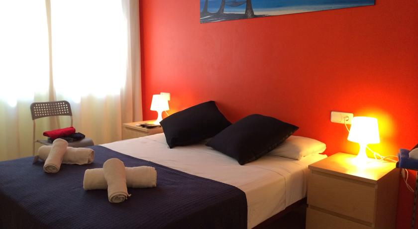 Foto of the hotel Barcelona City North Hostal, Barcelona