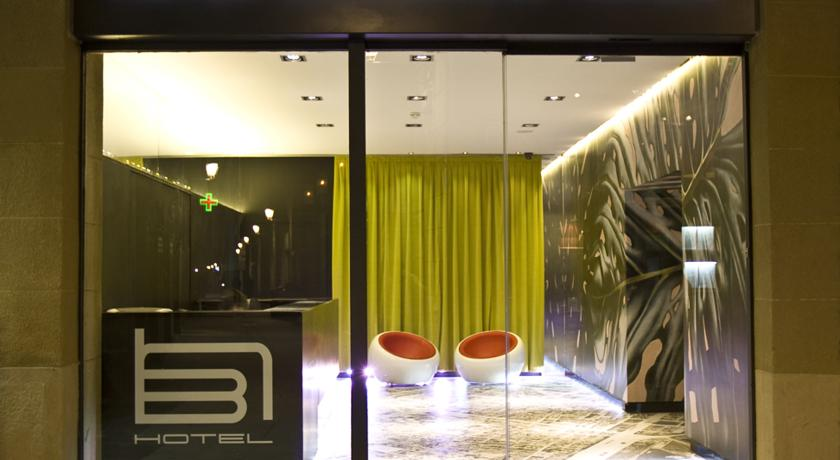 Foto of the hotel Barcelona House, Barcelona