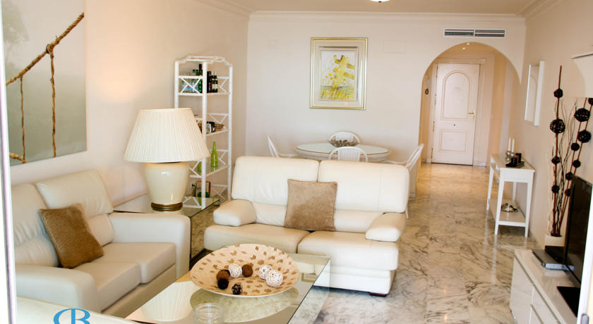 Foto of the Coral Beach Aparthotel, Marbella