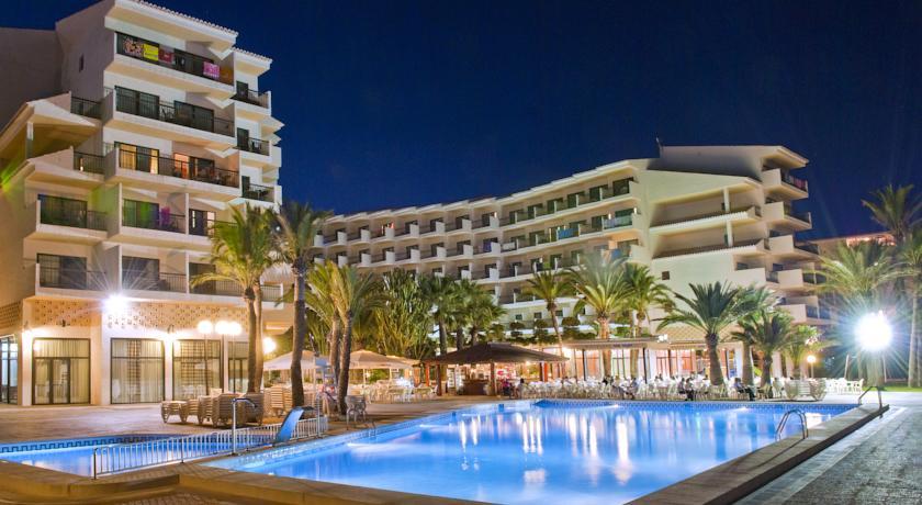 Foto of the Hotel Cap Negret, Altea