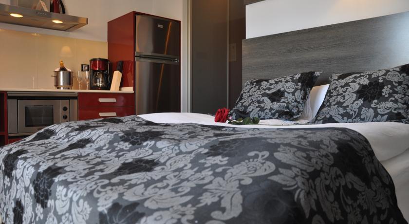 Foto of the hotel Casablanca Suites, Calella