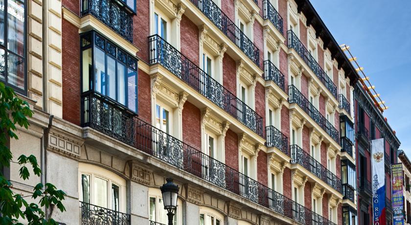 Foto of the hotel Catalonia Plaza Mayor, Madrid