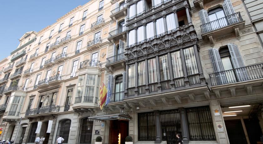 Foto of the hotel Catalonia Plaza Cataluña, Barcelona