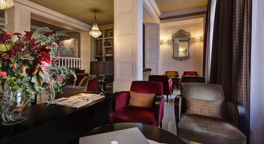 Foto of the Hotel Condado, Barcelona