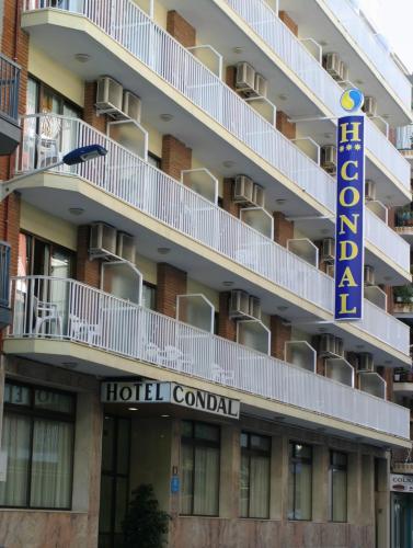 Рейтинг отель коста бланка бенидорм