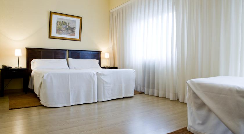 Foto of the hotel Hostal Residencia Don Diego, Madrid