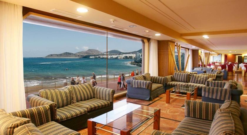 Foto of the hotel Eurostars Las Canteras, Las Palmas de Gran Canaria