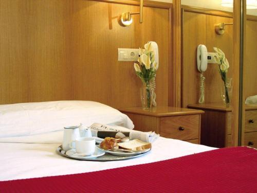Foto of the hotel AH El Parque - Arturo Soria Centro, Madrid