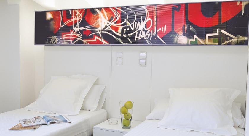 Foto of the hotel Hostel Gat Xino, Barcelona