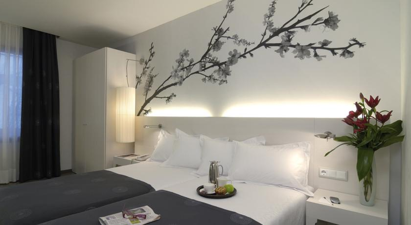 Foto of the hotel Hesperia Ramblas, Barcelona