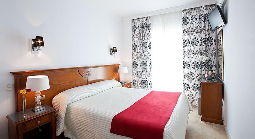 Foto of the hotel Hostal Abril, Nerja