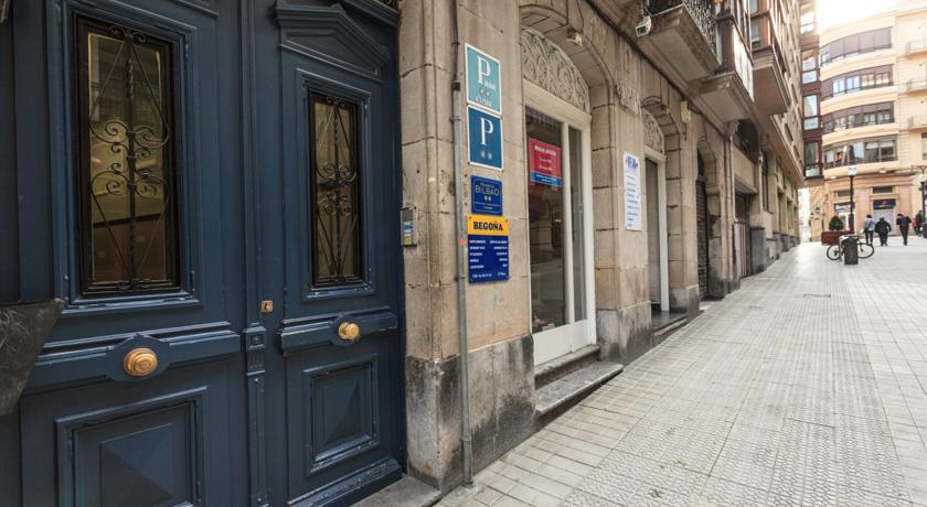 Foto of the hotel Hostal Begoña, Bilbao