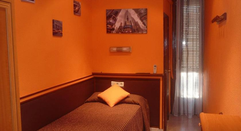 Foto of the hotel Hostal Jaén, Madrid