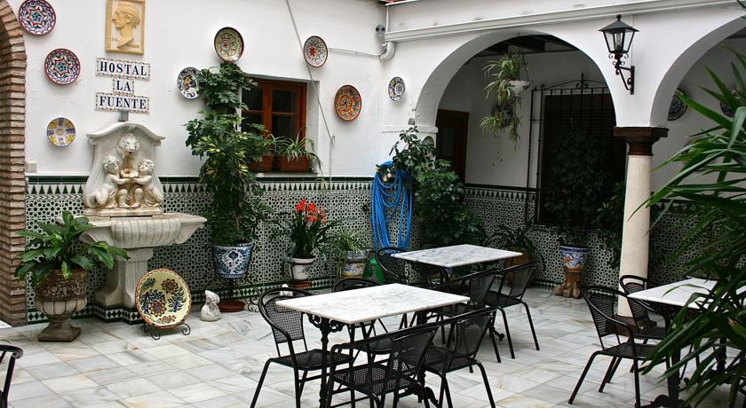 Foto of the hotel Hostal la Fuente, Córdoba