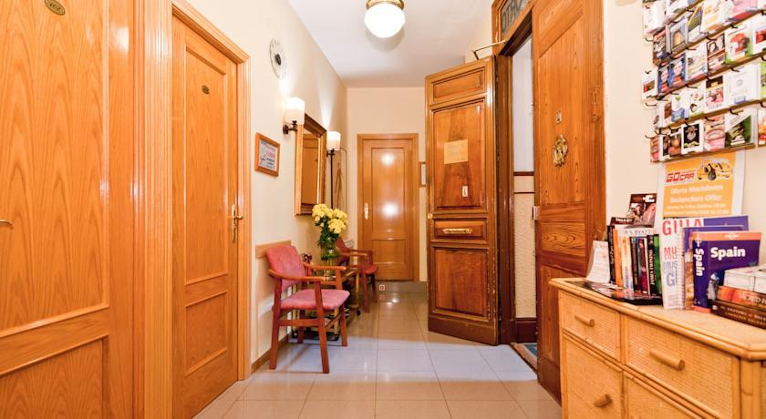 Foto of the hotel Hostal Oporto, Madrid