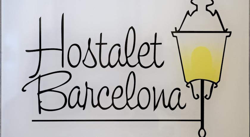 Foto of the hotel Hostalet de Barcelona, Barcelona