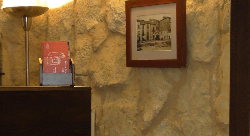 Foto of the hotel Hosteria Casa Vallejo, Salamanca