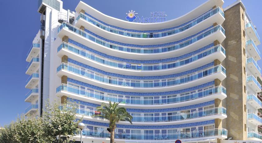 Foto of the hotel Maritim, Calella