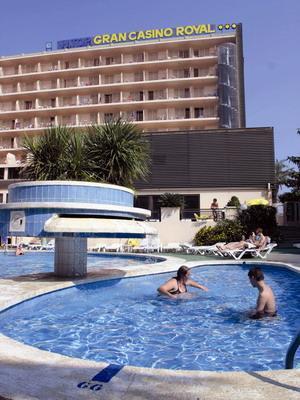 Hotel top gran casino vegas casino coin buckets