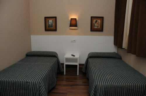 Foto of the hotel Hostal Lesseps, Barcelona